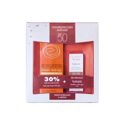 Avene-Protector-Solar-Crema-Spf-50--Anti-age-50ml--regalo-pedidosfarma