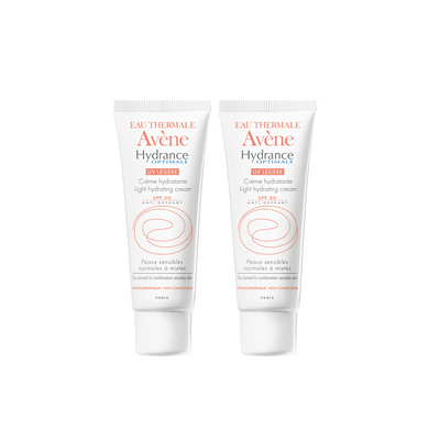 Avene-Optimale-Hydrance-Spf20-Ligera-40ml-Pack-2x1-pedidosfarma