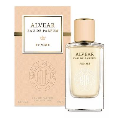 Perfume-Mujer-Alvear-Femme-Edp-100ml-pedidosfarma