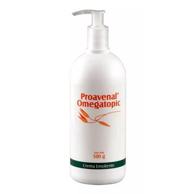 Proavenal-Omegatopic-Crema-Emoliente-Hidrata-Piel-Seca-500g-pedidosfarma