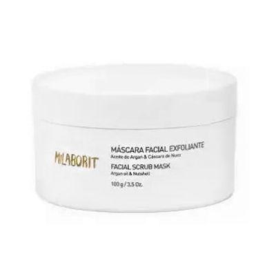 Mascara-Facial-Exfoliante-Laborit-Aceite-de-Argan-de-100gr