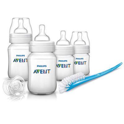 Avent-Philips-Anti--Colic-Set-Recien-Nacido-Mamaderas