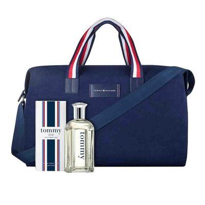 Perfume-Importado-Tommy-Hilfiger-Tommy-Men-Edt-100ml-Bolso
