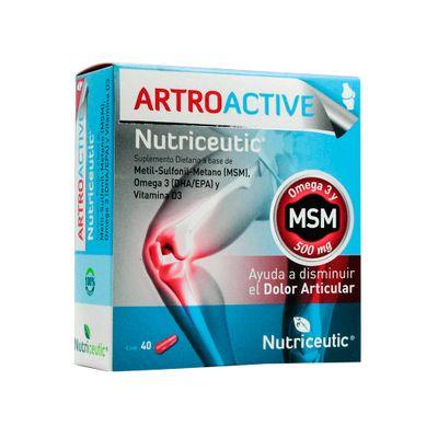 Nutriceutic-Artroactive-Con-Msm-Para-Dolor-Articular-40-Caps