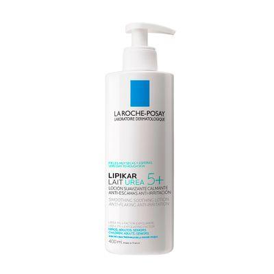 La-Roche-Posay-Lipikar-Urea-5--Locion-Hidratante-de-400ml