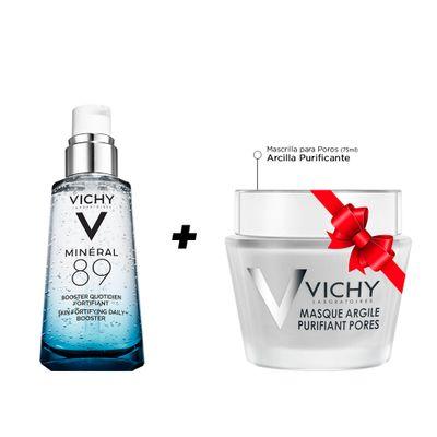 Vichy-Mineral-89-50ml---Mascarilla-de-Arcilla-Purificante-75ml-de-Regalo