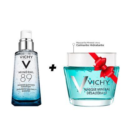 new-Vichy-Combo-Mineral-89-50ml---Mascarilla-Mineral-Calmante-Hidratante-75ml