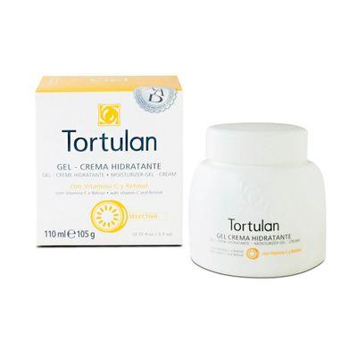 7796045602462-Tortulan-Gel-Crema-Hidratante-Vitamina-C-y-Retinol-100-ml