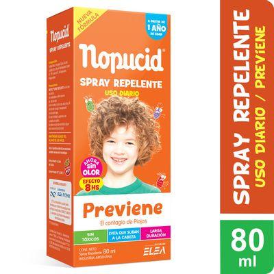 Nopucid-Piojos