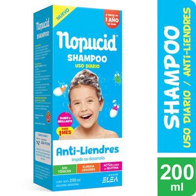 Nopucid-Shampoo