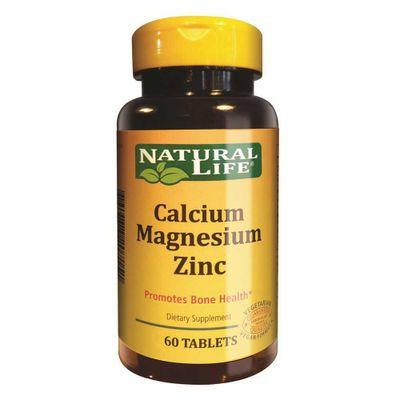 761778207564-Natural-Life-Calcium-Magnes-Zinc-Suplemento-30-Comprimidos