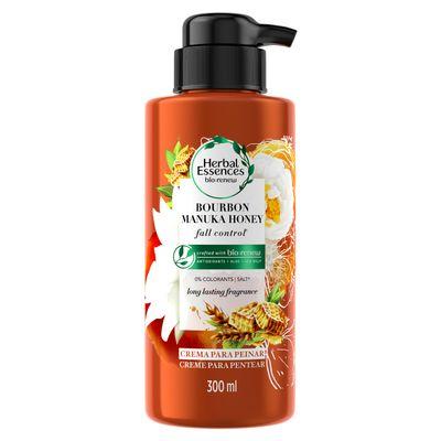 7500435145695-Herbal-Essences-Crema-Para-Peinar-Bio-Renew-Bourbon-Manuka-Honey-300-m