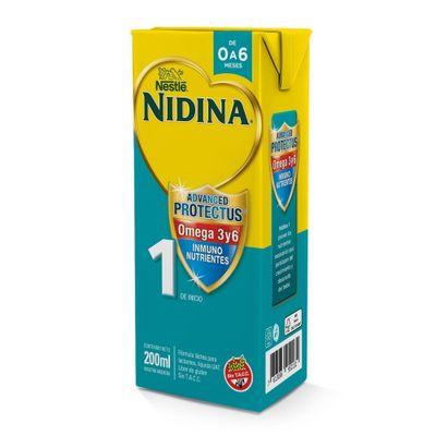 7613036952132-Nidina-1-Leche-Infantil-con-Omega-3-y-6--0-A-6-Meses--200ml