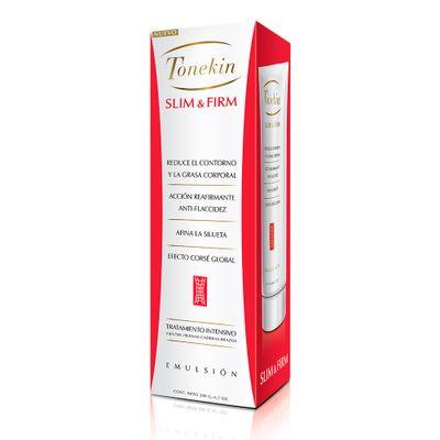 7791940133035-Tonekin-Emulsion-Corporal-Slim---Firm-Reduce-Contorno-200gr