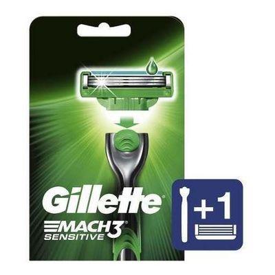 Gillette-Maquina-De-Afeitar-Mach3-Sensitive-Recargable-1-Un-en-Pedidosfarma