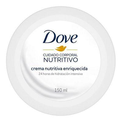 Dove-Crema-Corporal-Enriquecida-Humecta-Piel-Seca-150ml-en-Pedidosfarma