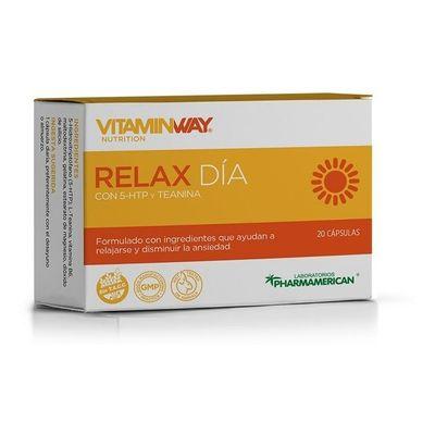 Vitaminway-Relax-Dia--20-Capsulas-en-Pedidosfarma