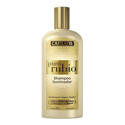 Capilatis-Shampoo-Iluminador-Puro-Rubio-420-Ml-en-Pedidosfarma