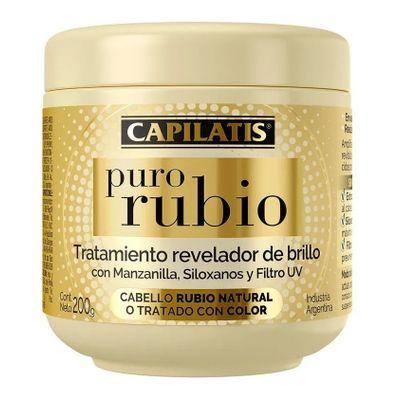 Capilatis-Tratamiento-Revelador-De-Brillo-Puro-Rubio-200g-en-Pedidosfarma
