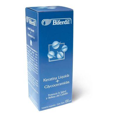 Biferdil-Keratina-Liquida-Con-Glycoceramidas-100-Ml-en-Pedidosfarma