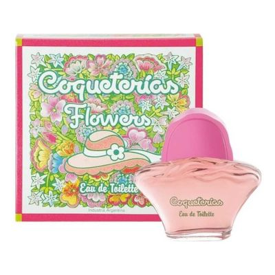 Coqueterias-Flowers-Perfume-Niñas-Edt-X-80-Ml-en-Pedidosfarma