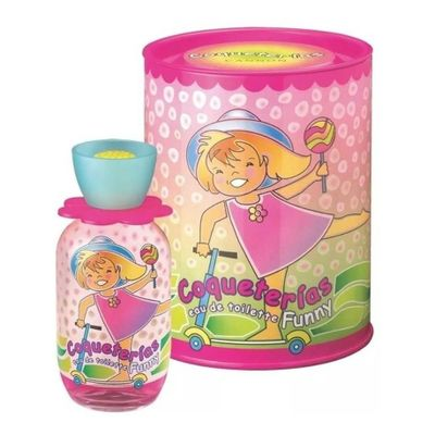 Coqueterias-Funny-Perfume-Niñas-Edt-X-80-Ml-en-Pedidosfarma