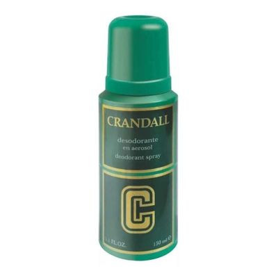 Crandall-Desodorante-Masculino-En-Aerosol-150ml-en-Pedidosfarma