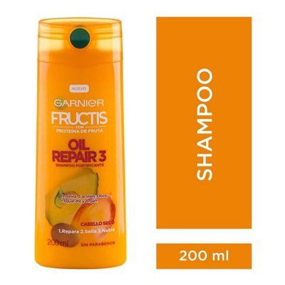 Garnier-Fructis-Shampoo-Oil-Repair-3-200-Ml-en-Pedidosfarma