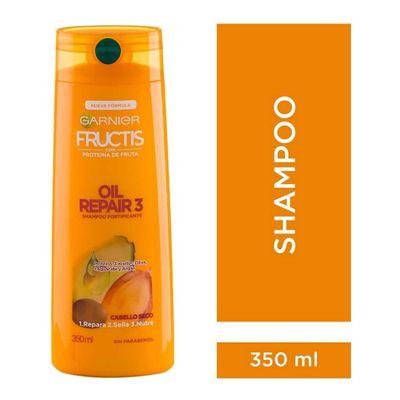 Garnier-Fructis-Shampoo-Oil-Repair-3-350-Ml-en-Pedidosfarma