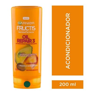 Garnier-Fructis-Acondicionador-Oil-Repair-3-200-Ml-en-Pedidosfarma