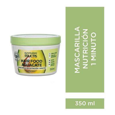 Garnier-Fructis-Hairfood-Mascara-Nutricion-Aguacate-350-Ml-en-Pedidosfarma