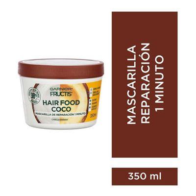 Garnier-Fructis-Hairfood-Mascarilla-Reparacion-Coco-350-Ml-en-Pedidosfarma