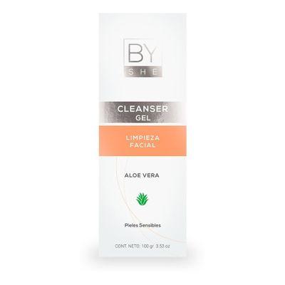 By-She-Cleanser-Gel-Limpieza-Facial-Piel-Seborreica-100g-en-Pedidosfarma