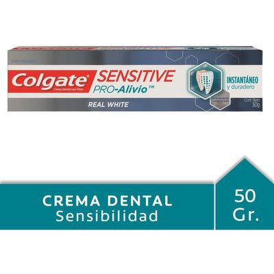 Colgate-Sensitive-Pro-Alivio-Real-White-Crema-Dental-50g-en-Pedidosfarma