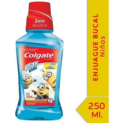 Colgate-Plax-Kid-Minios-Enjuague-Bucal-Sin-Alcohol-X-250-Ml-en-Pedidosfarma