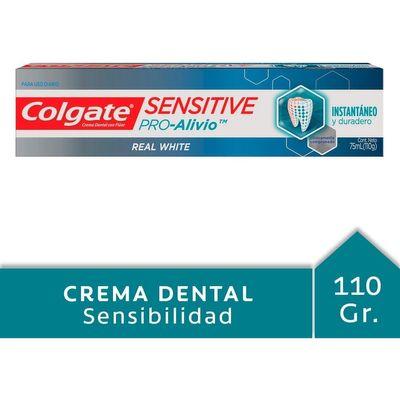 Colgate-Sensitive-Pro-Alivio-Real-White-Crema-Dental-110g-en-Pedidosfarma