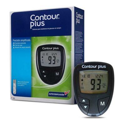 Contour-Plus-Glucometro--De-Bayer-Kit-Medidor-en-Pedidosfarma
