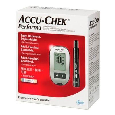 Accu-Chek-Performa-Glucometro-Kit-Con-Punzador-en-Pedidosfarma