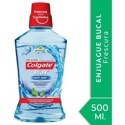 Colgate-Plax-Soft-Mint-Enjuague-Bucal-Sin-Alcohol-X-500-Ml-en-Pedidosfarma