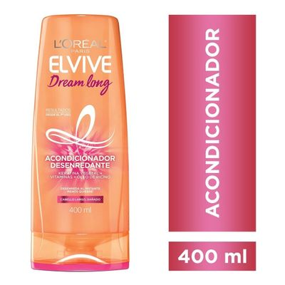Elvive-Loreal-Paris-Acondicionador-Dream-Long-400ml-en-Pedidosfarma