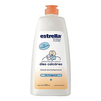Estrella-Baby-Oleo-Calcareo-Sin-Fragancia-Emulsion-500ml-en-Pedidosfarma
