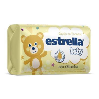 Estrella-Baby-Con-Glicerina-Jabon-De-Tocador--75g-en-Pedidosfarma
