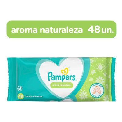 Pampers-Toallitas-Humedas-Aroma-Naturaleza-48-Unidad-en-Pedidosfarma