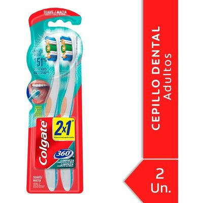 Colgate--360º-Cepillo-Dental-Original-Suave-2-Unidades-en-Pedidosfarma