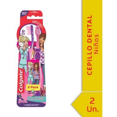 Colgate-Smiles-Barbie--6-Años-Cepillo-Dental-2-Unidades-en-Pedidosfarma