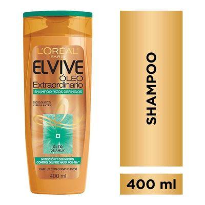 Elvive-Shampoo-Oleo-Extraordinario-Rizos-Definidos-400ml-en-Pedidosfarma