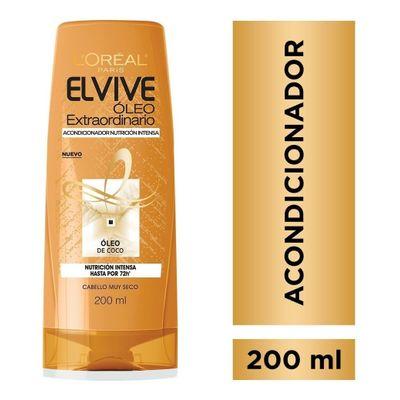 Elvive-Acondicionador-Oleo-Extraordinario-Nutricion-200ml-en-Pedidosfarma