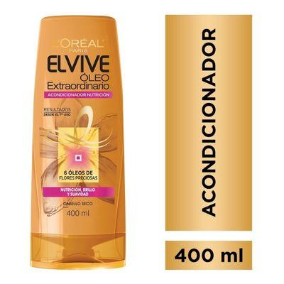 Elvive-Acondicionador-Oleo-Extraordinario-Nutricion-400ml-en-Pedidosfarma
