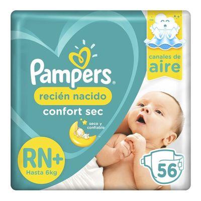 Pampers-Confort-Sec-Pañales-Recien-Nacido-X-56-Unidades-en-Pedidosfarma