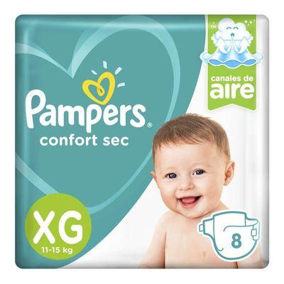 Pampers-Confort-Sec-Pañales-Extra-Grande-X-8-Unidades-en-Pedidosfarma